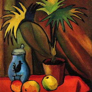 Still Life with Palms by August Macke.jpg